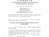 Licencia Vinytherm