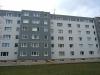 Rekonštrukcia bytového domu